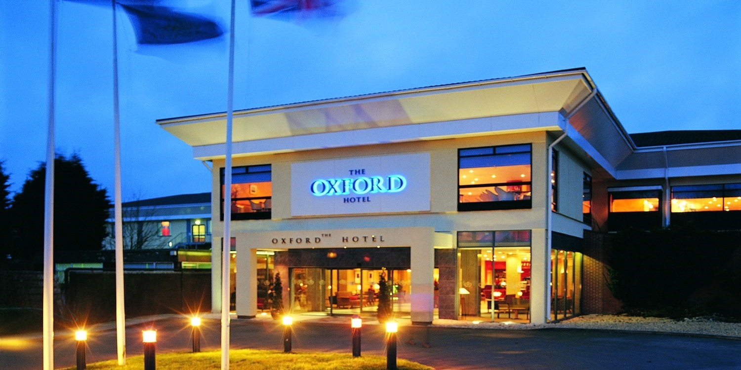 The Oxford Hotel -- Oxford, United Kingdom