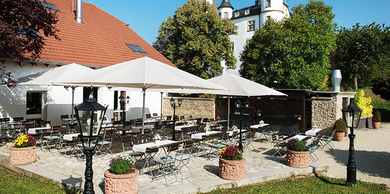 Victor's Residenz-Hotel Schloss Berg -- Merzig-Wadern
