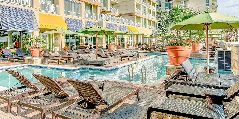 Diamond Resorts Timeshare Virginia Beach