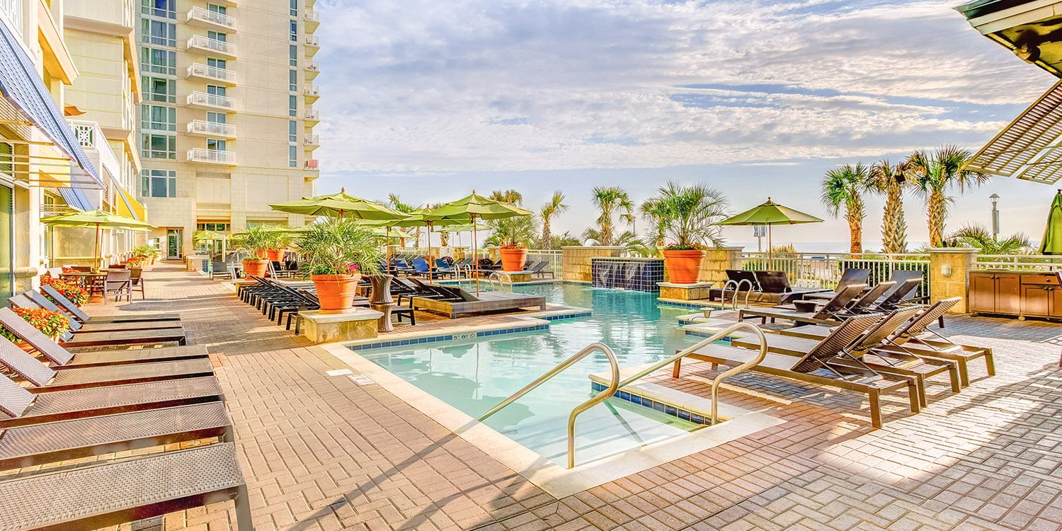 Ocean Beach Club by Diamond Resorts -- Virginia Beach, VA