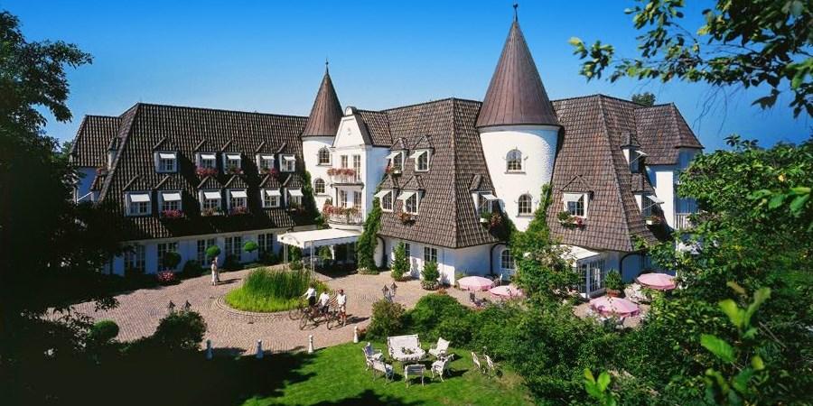 Landhaus Wachtelhof - Boutique Hotel & Spa -- Rotenburg an der Wümme