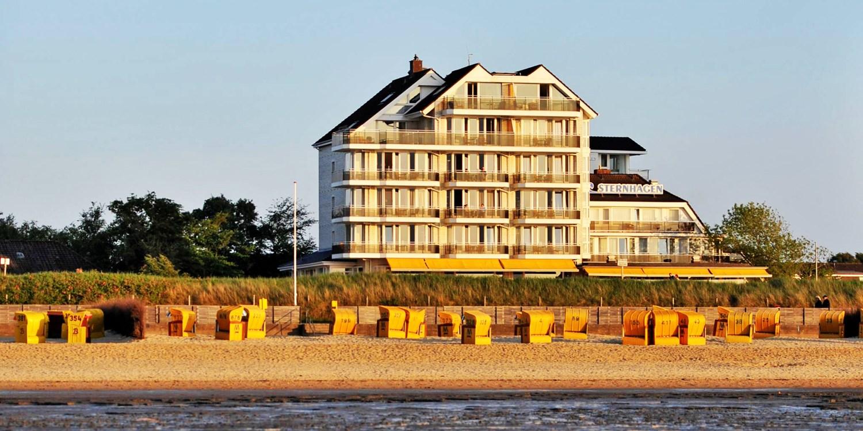 Badhotel Sternhagen -- Cuxhaven