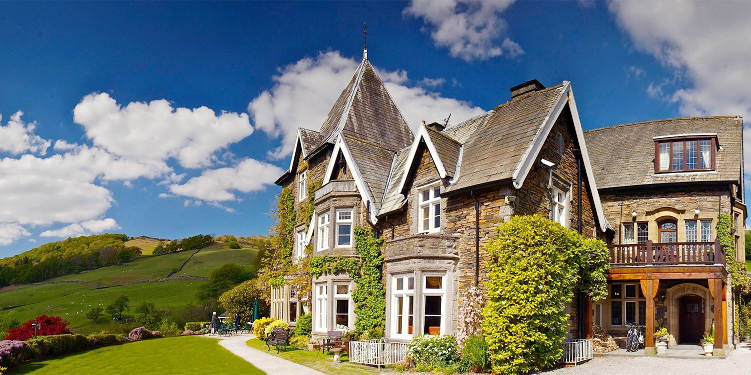 Holbeck Ghyll Country House Hotel | Travelzoo