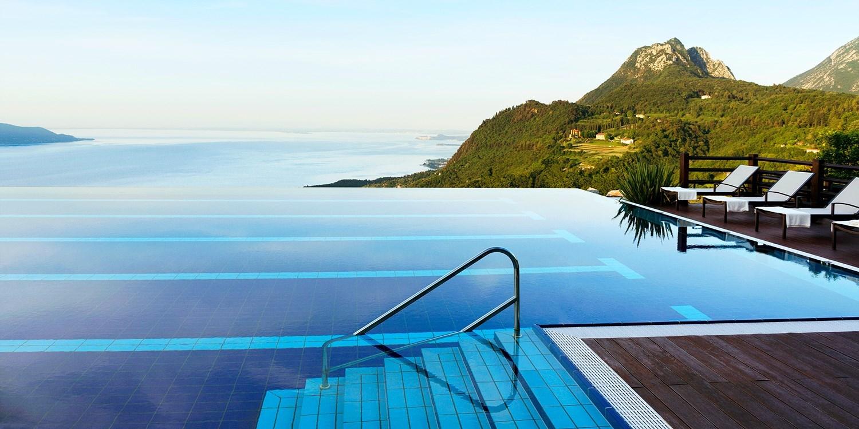 Lefay Resort & SPA Lago di Garda -- Gargnano, Italien