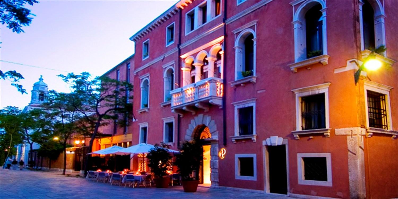 Ca' Pisani Hotel -- Venice, Italy