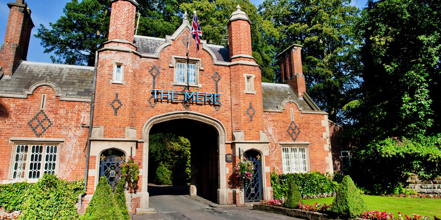 The Mere Golf Resort & Spa -- Mere, United Kingdom