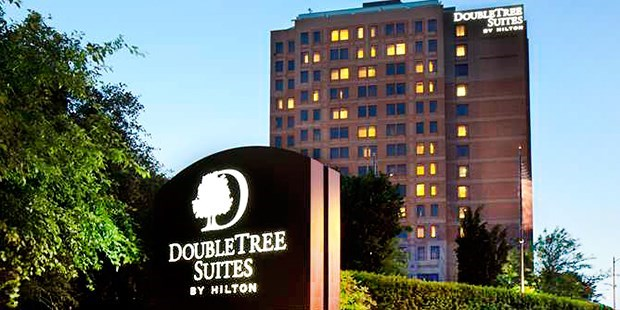 DoubleTree Suites by Hilton Hotel Boston - Cambridge -- Boston, MA