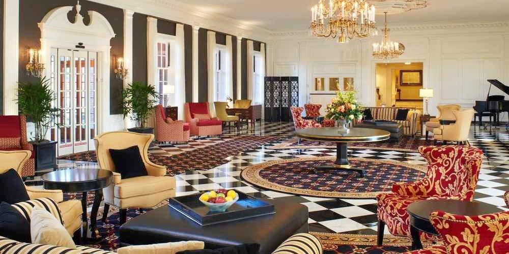 The Dearborn Inn, A Marriott Hotel -- Dearborn, MI