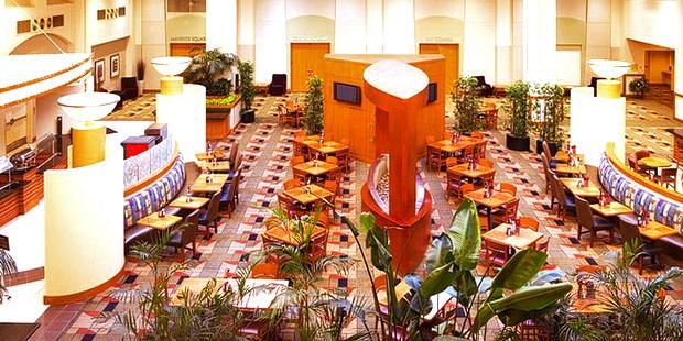 Embassy Suites Boston Logan Airport -- Boston, MA - Logan Intl (BOS)