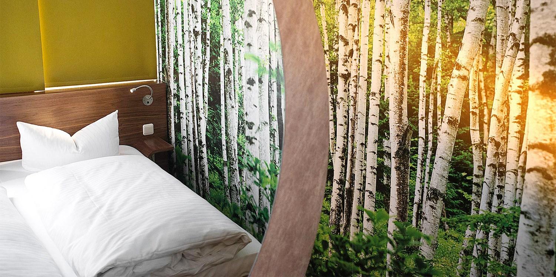 Cocoon Stachus -- München