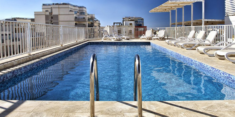 Hotel Argento -- St. Julian's, Malta