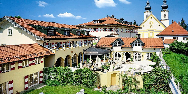 Residenz Heinz Winkler -- Aschau, Germany