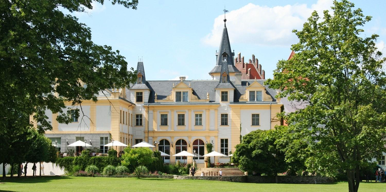 Schloss & Gut Liebenberg -- Liebenwalde