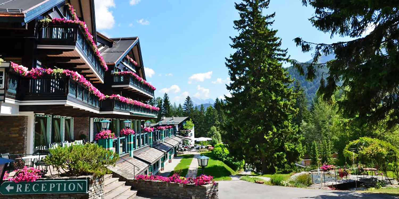 Relaxhotel Sachsenbaude -- Oberwiesenthal