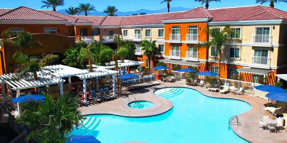 Homewood Suites by Hilton La Quinta CA -- La Quinta, CA