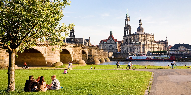 Dorint Hotel Dresden -- Dresden, Germany