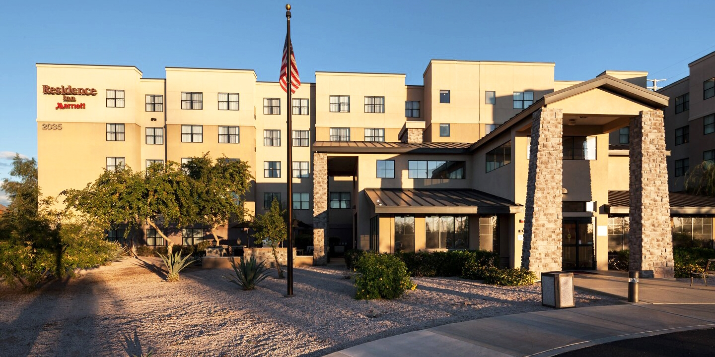 Residence Inn by Marriott Phoenix North/Happy Valley -- Phoenix, AZ