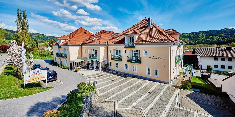 AKZENT Hotel Bayerwald-Residenz -- Neukirchen-Vluyn