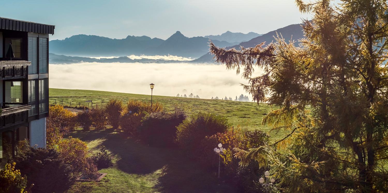 ab 149€ – Alpen-Urlaub im Allgäu mit Zugspitzblick, -44% -- Oy-Mittelberg
