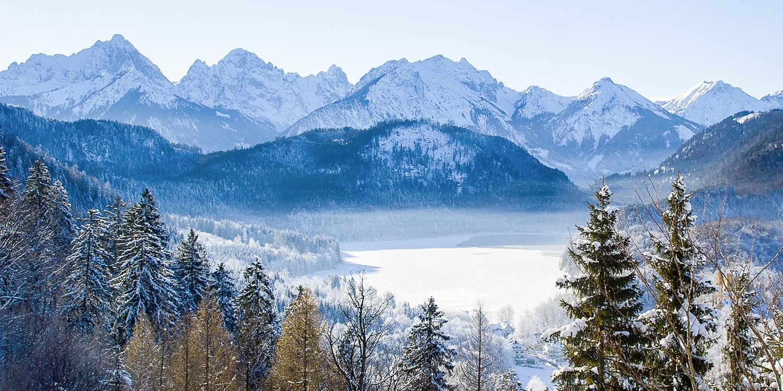 ab 149€ – Alpen-Auszeit im Allgäu mit Zugspitzblick, -40% -- Oy-Mittelberg