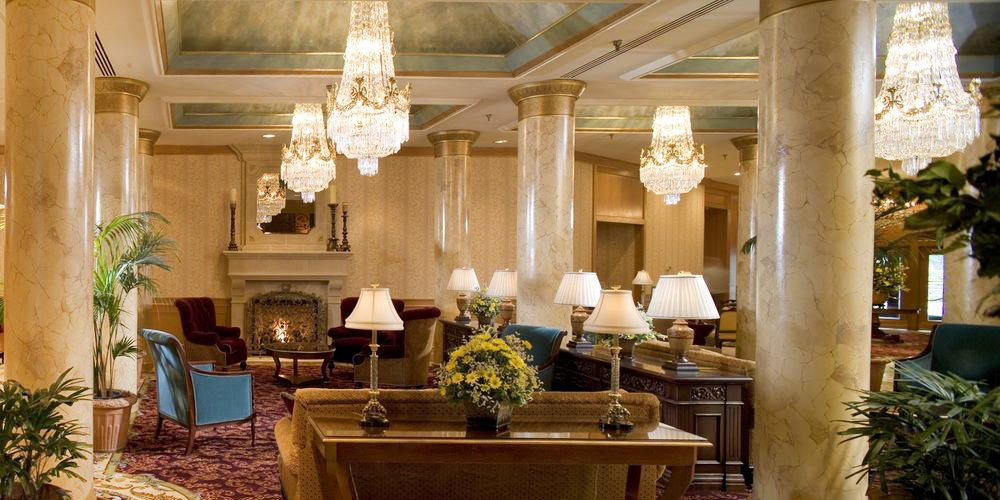 The Saint Paul Hotel -- St Paul, NE