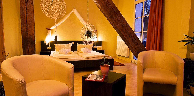 Kulturhotel Kaiserhof -- Bad Liebenstein