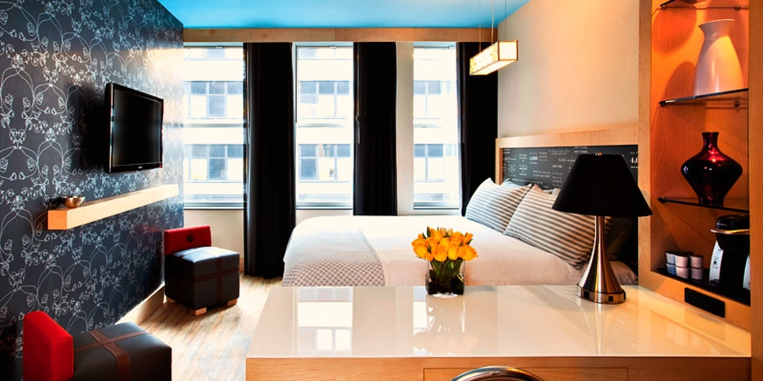 TRYP by Wyndham Times Square South -- Midtown - Times Square, New York