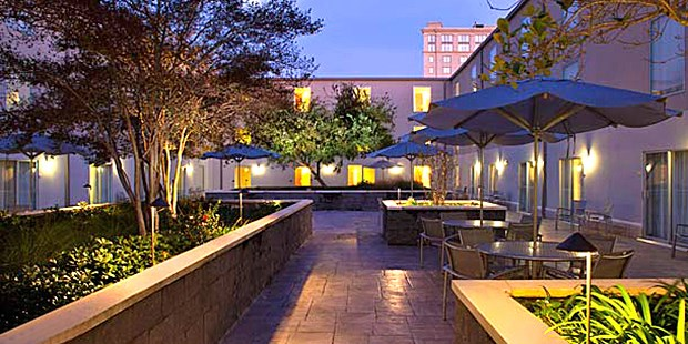 SpringHill Suites by Marriott New Orleans DT/Convention Ctr -- Central Business District, New Orleans