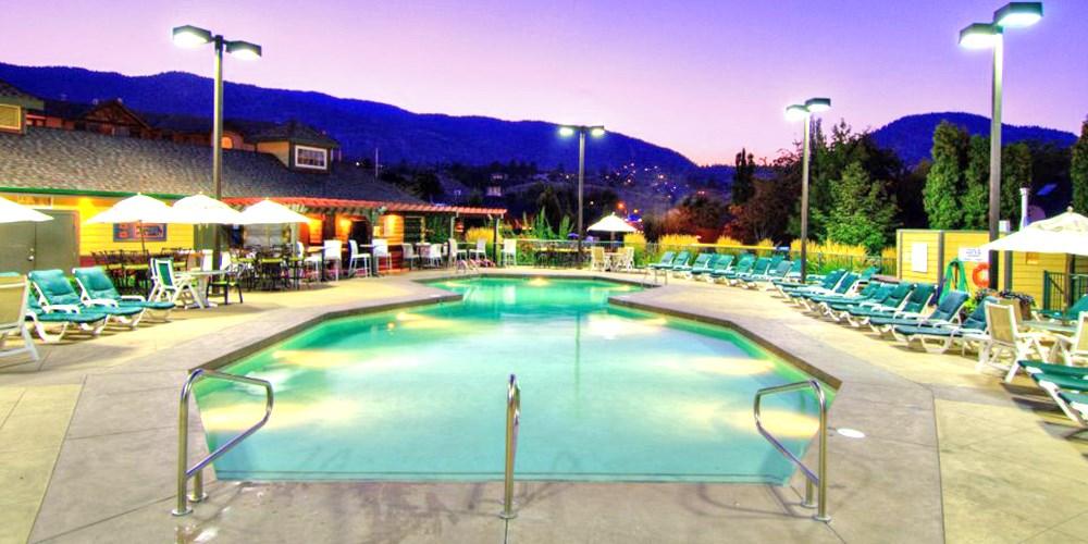 Ramada by Wyndham Penticton Hotel & Suites -- Penticton, British Columbia