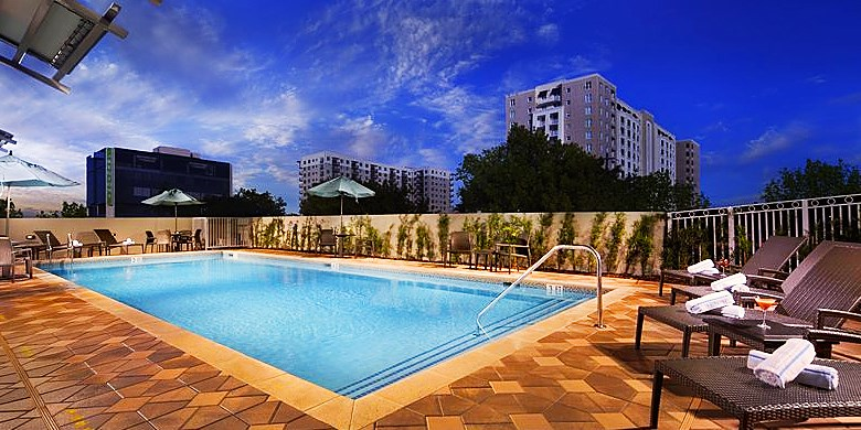 Best Western Premier Miami Intl Airport Hotel & Suites Coral Gables -- Miami, FL - Miami Intl (MIA)