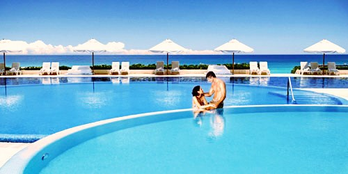 Live Aqua Beach Resort Cancún - Adults Only - All Inclusive -- Cancun, Mexico
