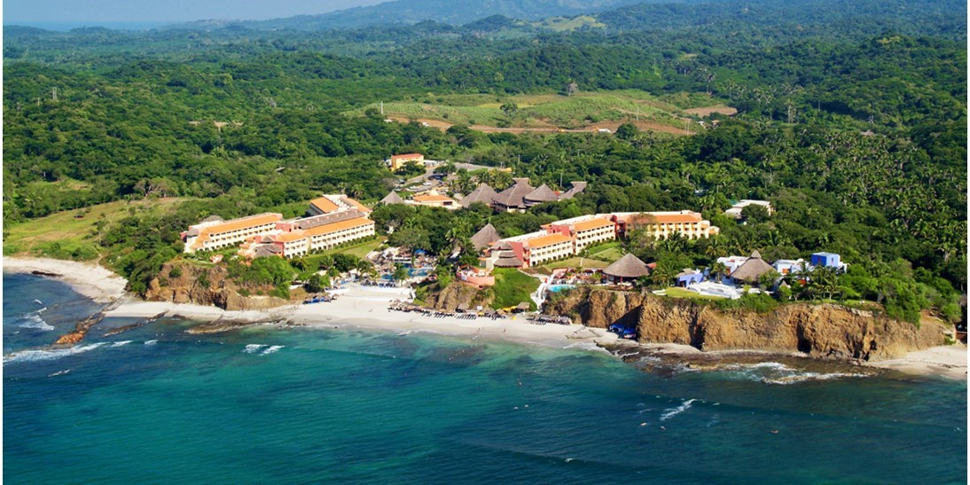 Grand Palladium Vallarta Resort & Spa -- 巴亚尔塔港, 墨西哥