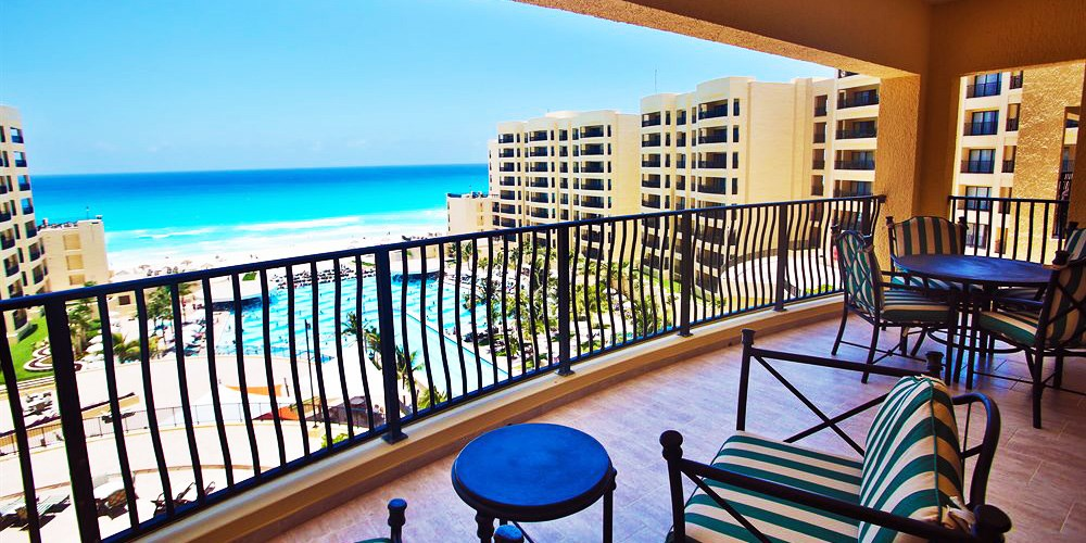 The Royal Sands Resort & Spa All Inclusive -- Cancun, Mexico