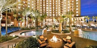 Wyndham Grand Orlando Resort Bonnet Creek Disney World Fl