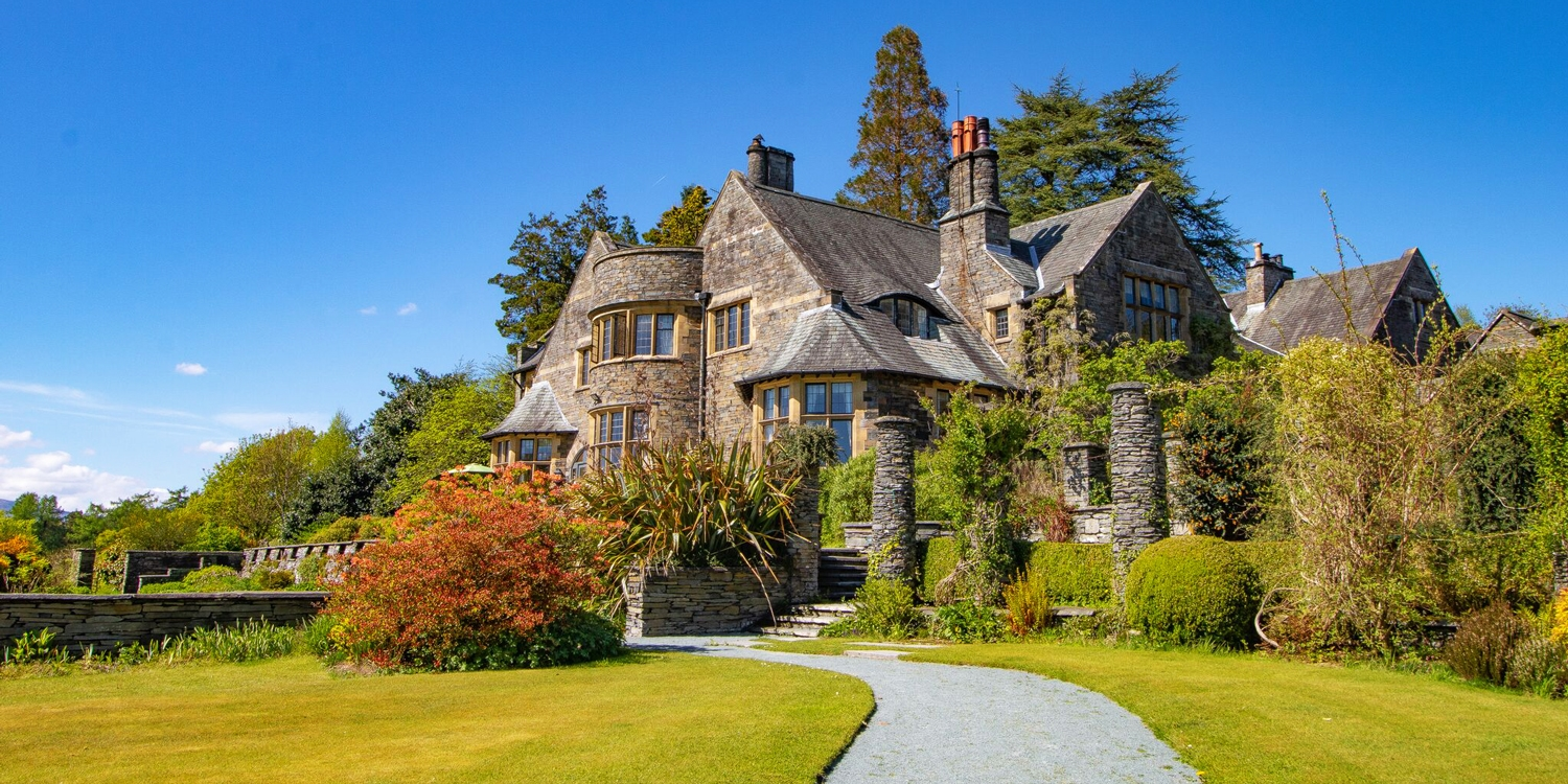 Cragwood Country House Hotel -- Windermere