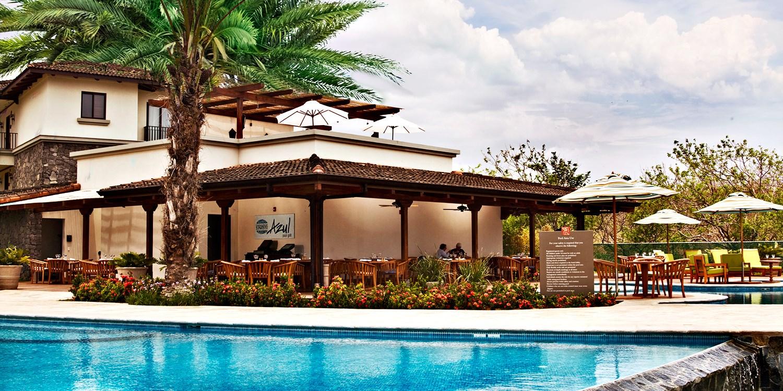 jw marriott guanacaste resort and spa | travelzoo