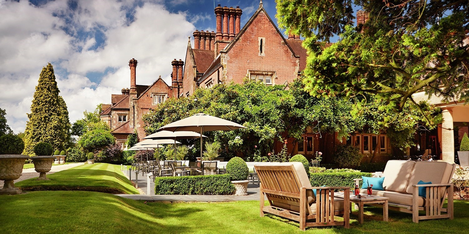 Alexander House Hotel & Utopia Spa  -- Turners Hill, United Kingdom