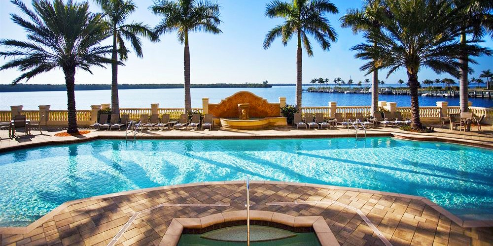 The Westin Cape Coral Resort At Marina Village -- Cape Coral, FL