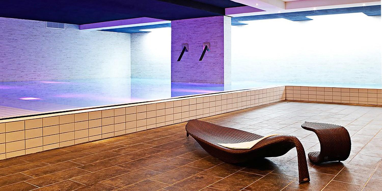 Tivoli Hotel -- Copenhagen, Denmark