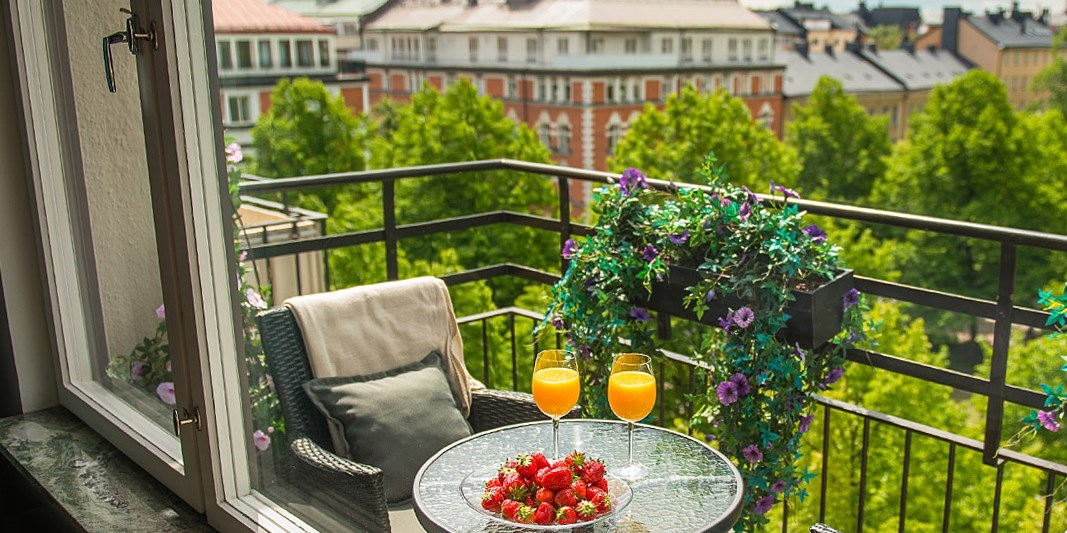 Hotel Rival -- Stockholm, Sweden