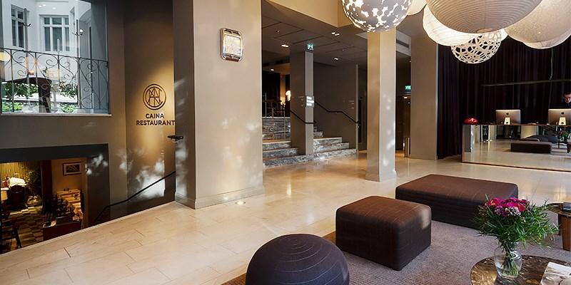 Nobis Hotel Stockholm, a Member of Design Hotels -- Stockholm, Sweden