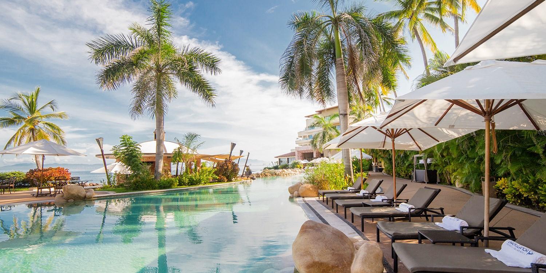 Garza Blanca Preserve Resort & Spa -- Puerto Vallarta-Riviera Nayarit, Mexico