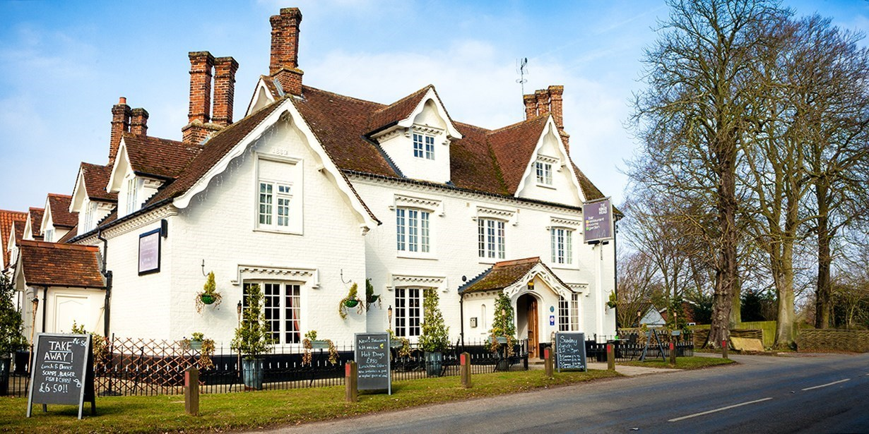 The Kings Head Hotel -- Bircham Tofts