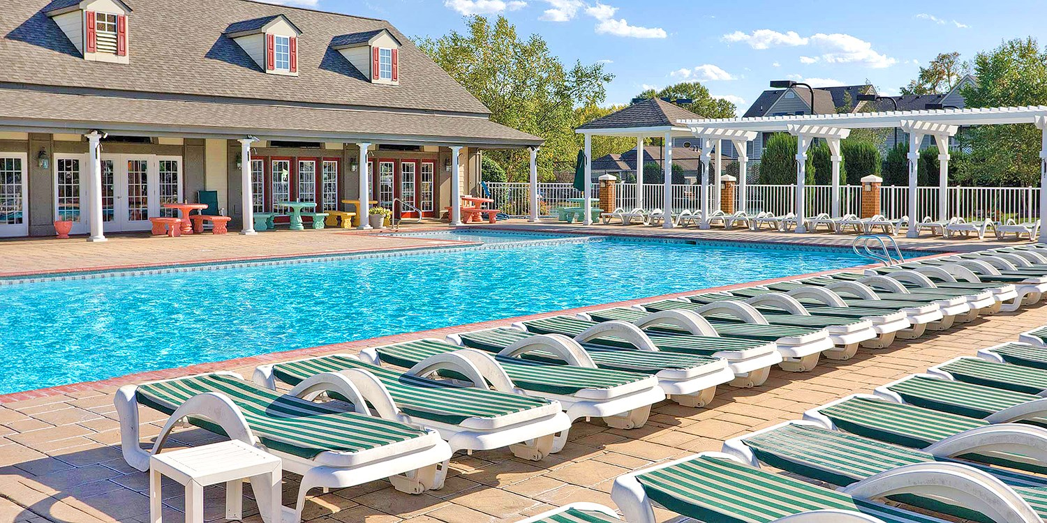 Wyndham Kingsgate -- Williamsburg, VA