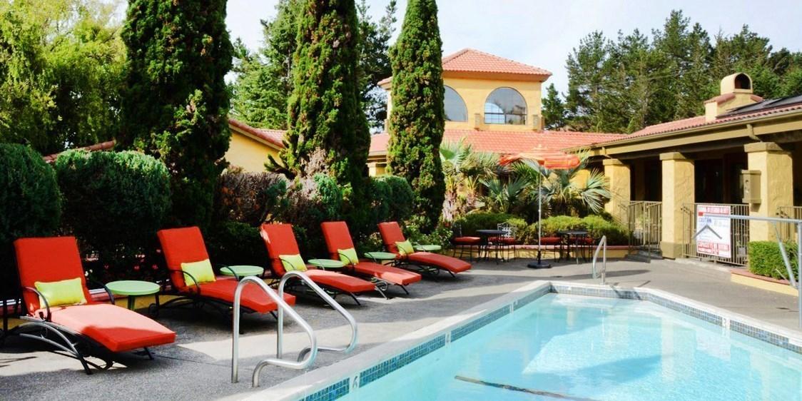 Sonoma Coast Villa  -- Bodega Bay, CA