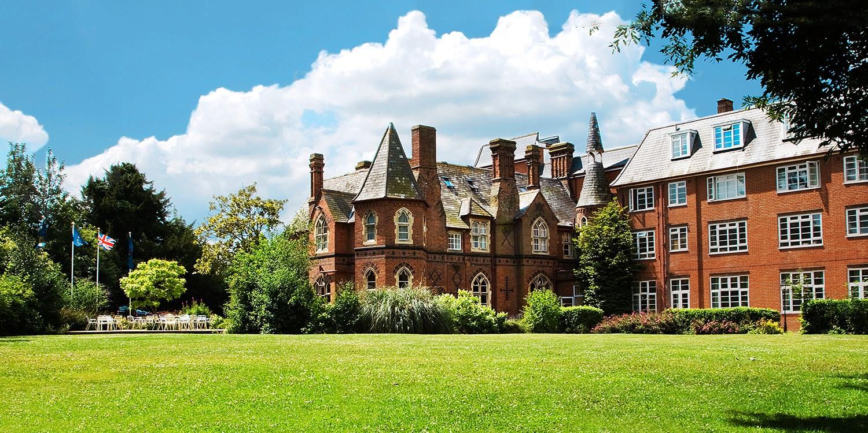 BEST WESTERN Abbots Barton Hotel -- Canterbury, United Kingdom