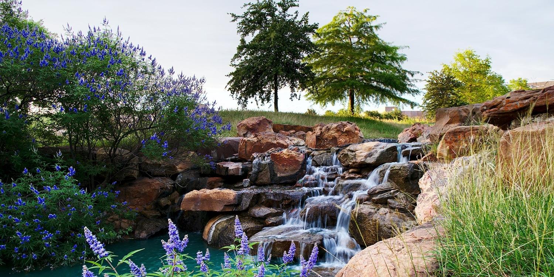 Sheraton Stonebriar Hotel -- Frisco, TX