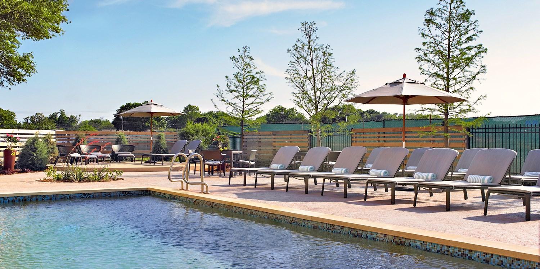 Sheraton Dallas Hotel by the Galleria -- Farmers Branch, TX