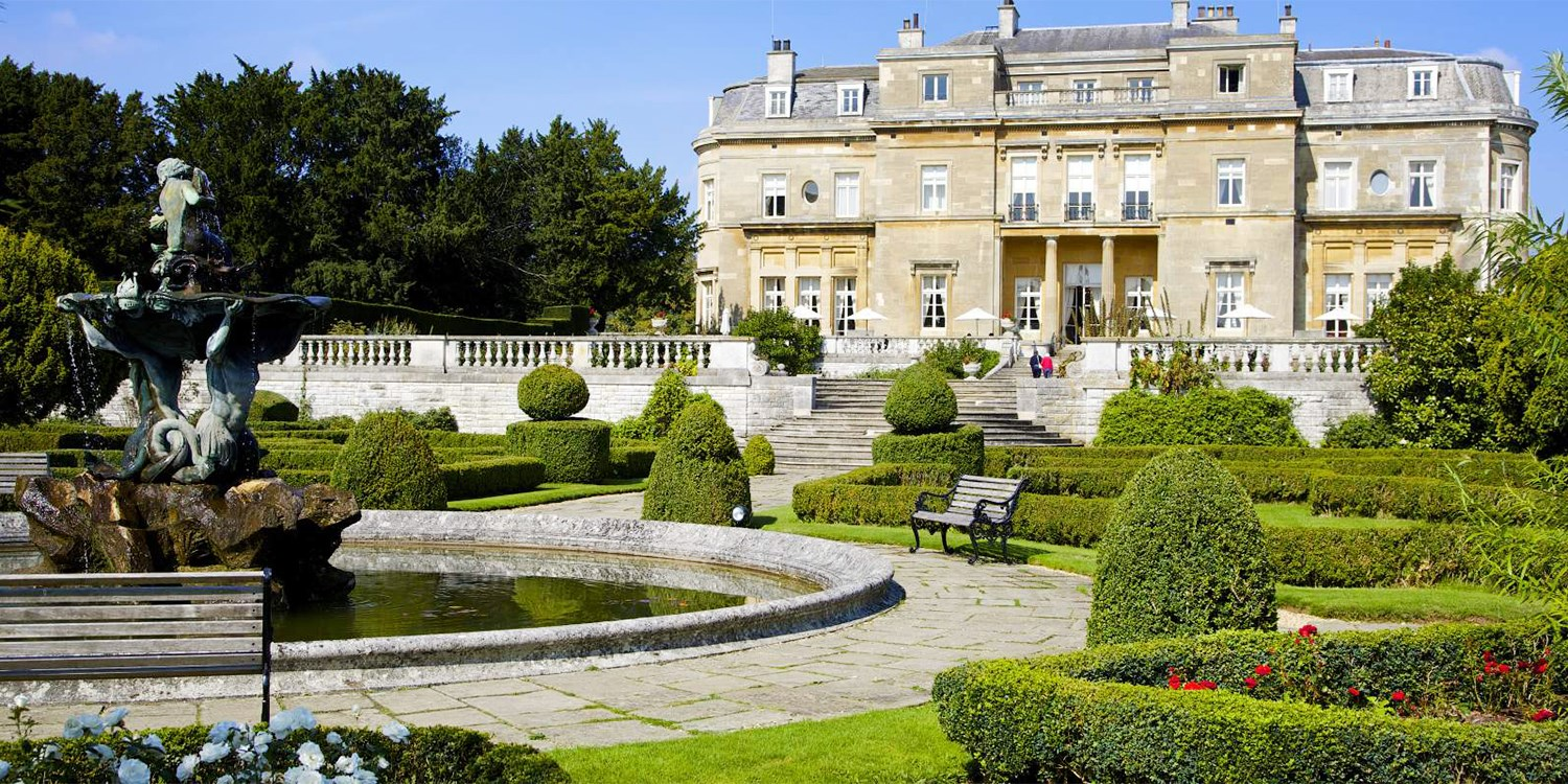 Luton Hoo Hotel, Golf And Spa -- Luton, Großbritannien