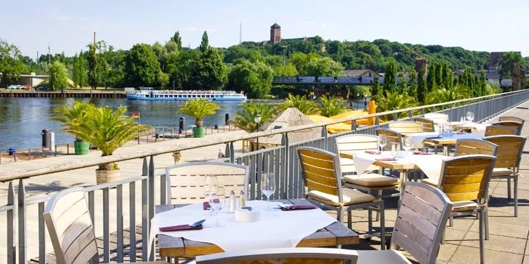 £173 & up – Potsdam: 2-night escape near Castle Sanssouci, save 33% -- Potsdam, Germany